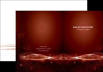 modele en ligne pochette a rabat rouge couleur couleurs MLGI72738