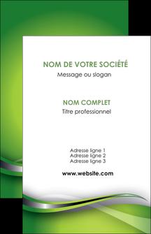 Impression carte de voeux impression Web Design carte-de-voeux-impression Carte de visite - Portrait