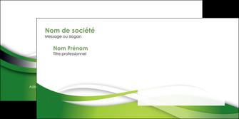 creation graphique en ligne enveloppe web design vert fond vert verte MLGI73094