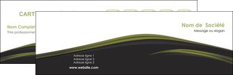 imprimer carte de visite web design noir fond noir image de fond MLGI73116