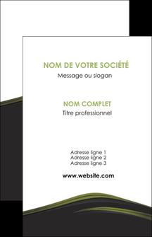 Impression Imprimer flyer Web Design devis d'imprimeur publicitaire professionnel Carte de visite - Portrait