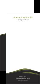imprimerie flyers web design noir fond noir image de fond MLGI73158