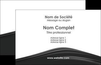 modele en ligne carte de visite web design gris fond gris metal MLGI73474