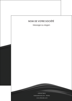 realiser flyers web design gris fond gris metal MLGI73478
