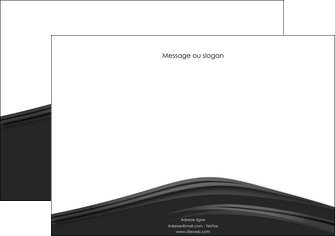 realiser affiche web design gris fond gris metal MLGI73496