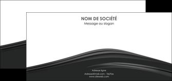 maquette en ligne a personnaliser flyers web design gris fond gris metal MLGI73510