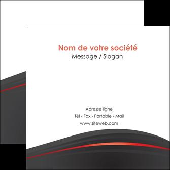 creer modele en ligne flyers web design gris fond gris gris metallise MLGI73982
