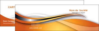 creer modele en ligne carte de visite web design texture contexture structure MLGI74164