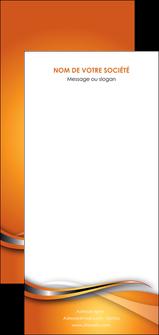 personnaliser modele de flyers web design texture contexture structure MLGI74206