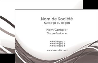 creation graphique en ligne carte de visite web design gris fond gris abstrait MLGI74552