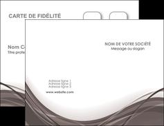 creer modele en ligne carte de visite web design gris fond gris abstrait MLGI74562