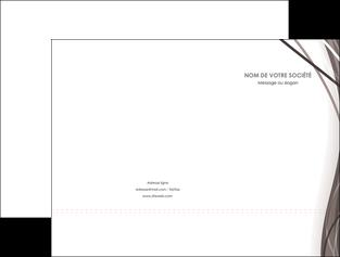 creation graphique en ligne pochette a rabat web design gris fond gris abstrait MLGI74566