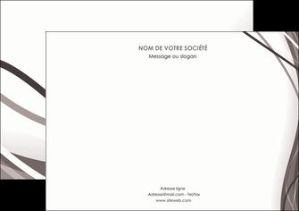 modele en ligne flyers web design gris fond gris abstrait MLGI74586