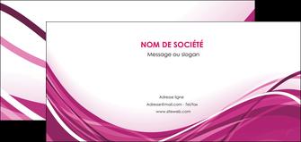 faire flyers violet fond violet mauve MIF74744