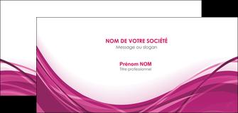 modele carte de correspondance violet fond violet mauve MIF74746