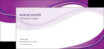 exemple flyers web design violet fond violet couleur MLGI75282