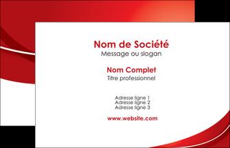 imprimer carte de visite web design texture contexture structure MIF75298