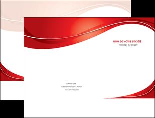 faire pochette a rabat web design texture contexture structure MIF75310