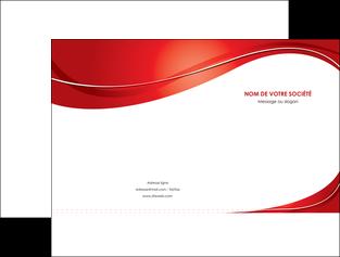 faire modele a imprimer pochette a rabat web design texture contexture structure MIF75312