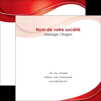 creer modele en ligne flyers web design texture contexture structure MIF75330