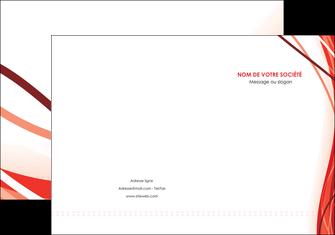 impression pochette a rabat web design texture contexture structure MLGI75470