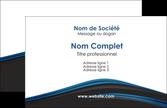 modele en ligne carte de visite web design fond noir bleu abstrait MLIP75974