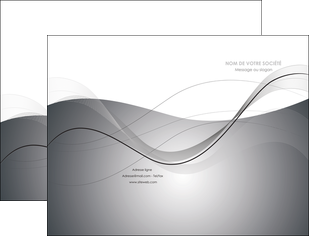 faire pochette a rabat web design gris fond gris texture MIF79442