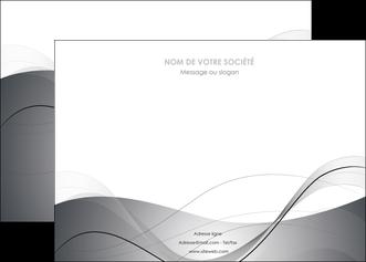 modele affiche web design gris fond gris texture MIF79450