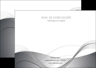 modele en ligne flyers web design gris fond gris texture MIF79458