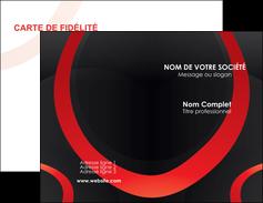 Impression Tarif Carte De Visite Web Design Commerciale Fidlit