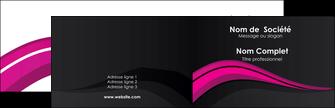 faire carte de visite web design violet fond violet arriere plan MIF80306