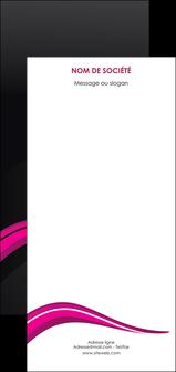 realiser flyers web design violet fond violet arriere plan MLGI80348