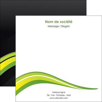 creer modele en ligne flyers paysage vert gris nature MLIGBE80384