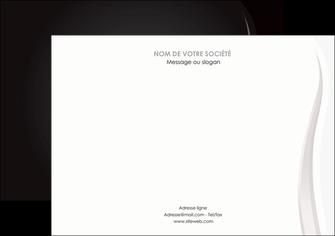 faire flyers web design gris fond gris simple MLGI81158