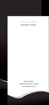 imprimerie flyers web design gris rose fond gris MLGI83692