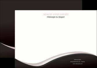 maquette en ligne a personnaliser affiche web design gris rose fond gris MLGI83694