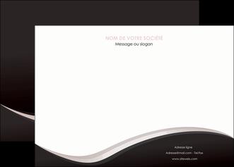 personnaliser maquette affiche web design gris rose fond gris MLGI83714