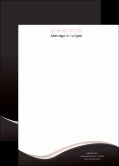 modele en ligne affiche web design gris rose fond gris MLGI83738