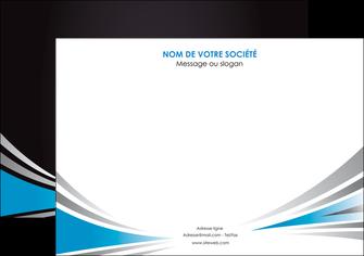 faire modele a imprimer affiche web design abstrait arriere plan bande MLIG84374