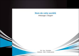 exemple flyers web design abstrait arriere plan bande MIF84376