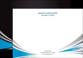 exemple flyers web design abstrait arriere plan bande MIF84386