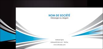imprimer flyers web design abstrait arriere plan bande MIF84388