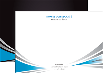 exemple affiche web design abstrait arriere plan bande MIF84394