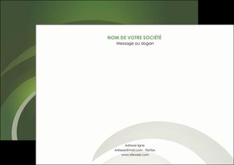 personnaliser maquette flyers espaces verts texture contexture abstrait MIS85462