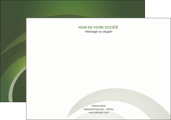 personnaliser maquette flyers espaces verts texture contexture abstrait MLGI85462