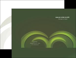 modele pochette a rabat espaces verts texture contexture abstrait MLGI85478