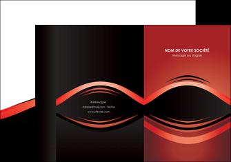 imprimer pochette a rabat web design texture contexture abstrait MIF86288