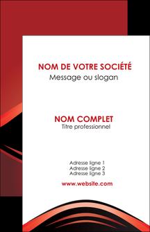 imprimer carte de visite web design texture contexture abstrait MIF86292