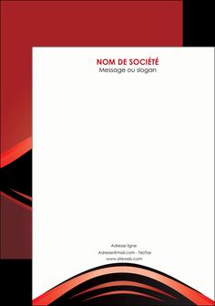 modele flyers web design texture contexture abstrait MIF86306