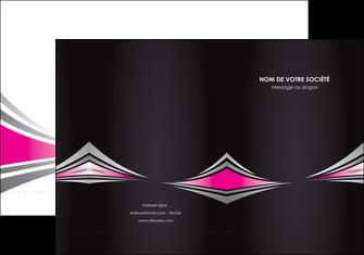 modele pochette a rabat restaurant menu restaurant liste menu rose MLIG86478